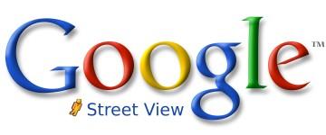 Samochód Google Street View znowu odwiedza powiat pajęczański