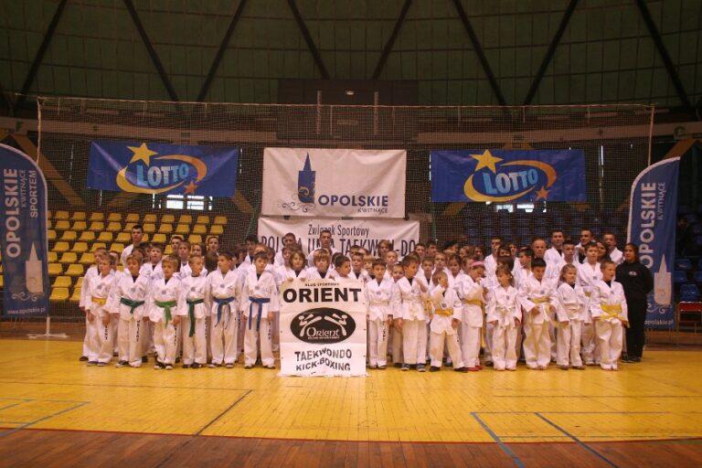 """""""Orient"""" wraca do treningów po wakacyjnej przerwie."""