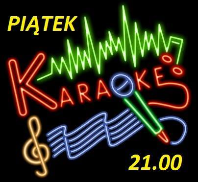 Karaoke w Kuźni