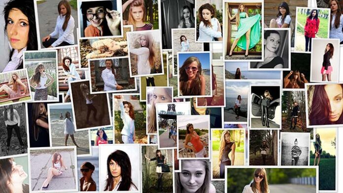 zdjęcia kandydatek na miss powiatu pajeczno