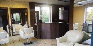 Salon fryzjerski Pajeczno