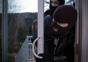 kradzież włamanie pajęczno