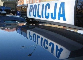 policja pajęczno