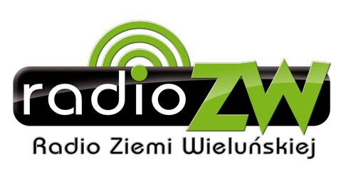 radio ziemi wieluńskie logo