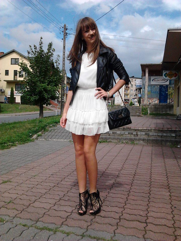 Wywiad z Olą Kotynią – Miss Powiatu Pajęczańskiego 2013