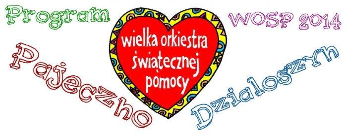 wosp pajeczno dzialoszyn 2014