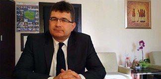 burmistrz pajęczna dariusz tokarski wywiad 2014