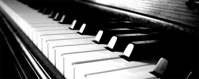 pianino lekcje gry