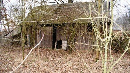 stodoła zaginiona staruszka