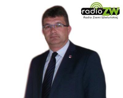 tokarski dariusz burmistrz radiozw