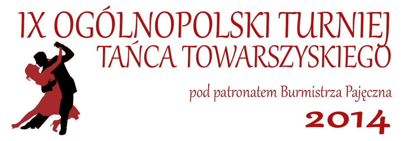 IX Ogólnopolski Turniej Tańca