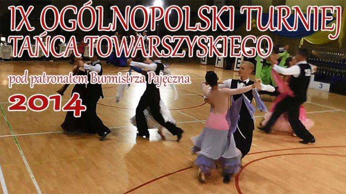 IX turniej tanca
