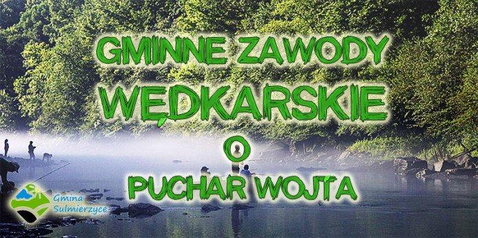 zawody wedkarskie sulmierzyce 2014