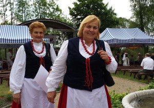 Festiwal Nadwarciański działoszyn 2014