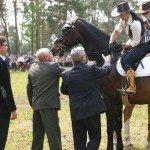 Zjazd Milosnikow Koni 2013 (12)