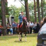 Zjazd Milosnikow Koni 2013 (14)