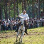 Zjazd Milosnikow Koni 2013 (19)