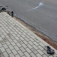 wypadek simson