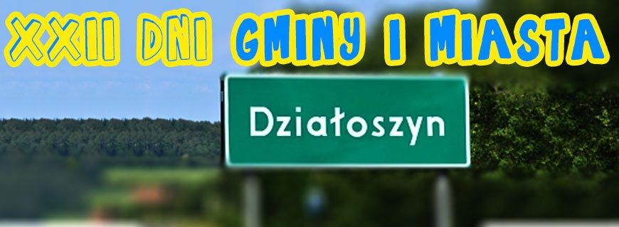 Dni Działoszyna 2014 – Program