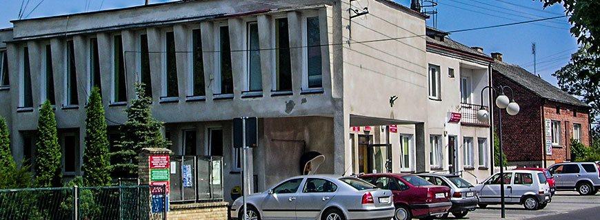 Złodzieje okradli gminę na pół miliona złotych