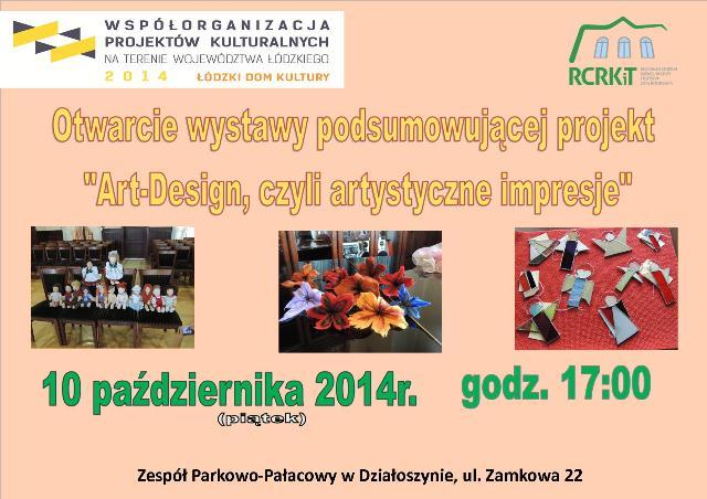 plakat wystawa - Kopia