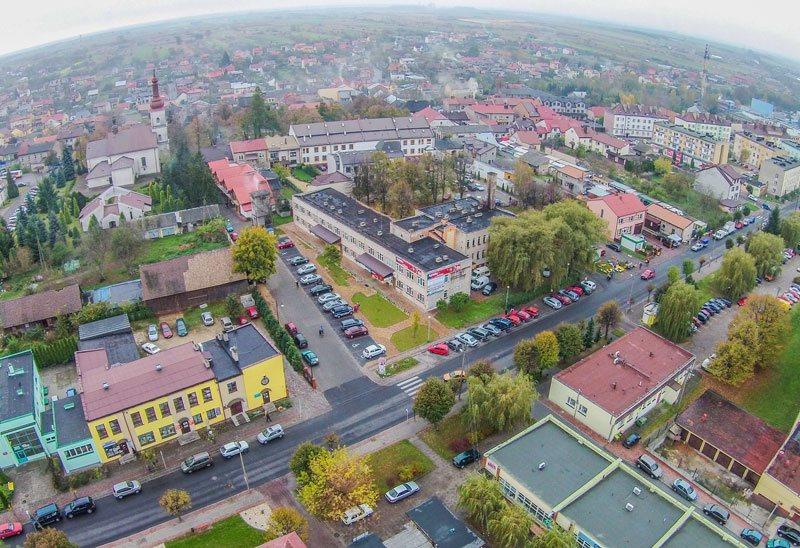 Moje małe miasto
