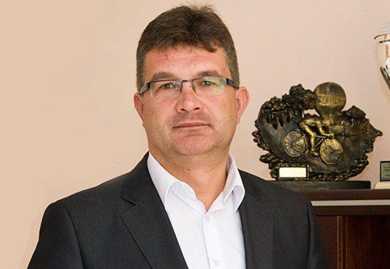 Burmistrz Tokarski odznaczony za zasługi dla samorządu