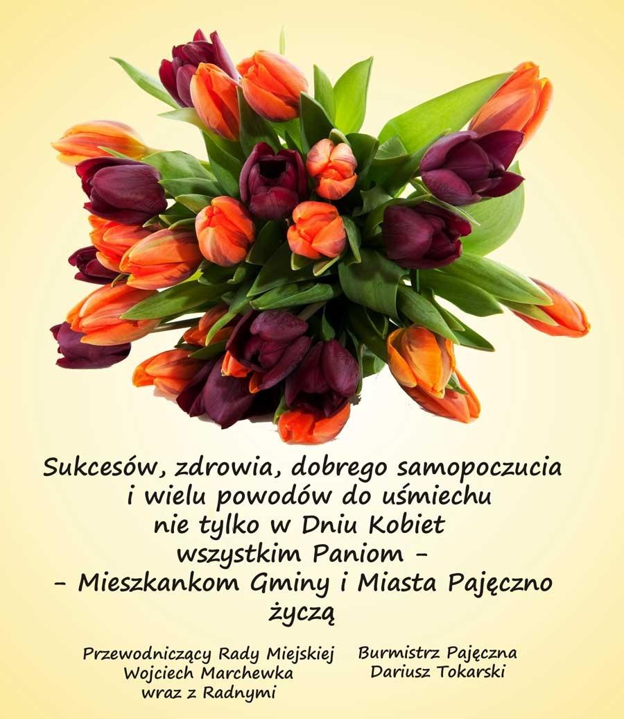 Dzień Kobiet w Rząśni