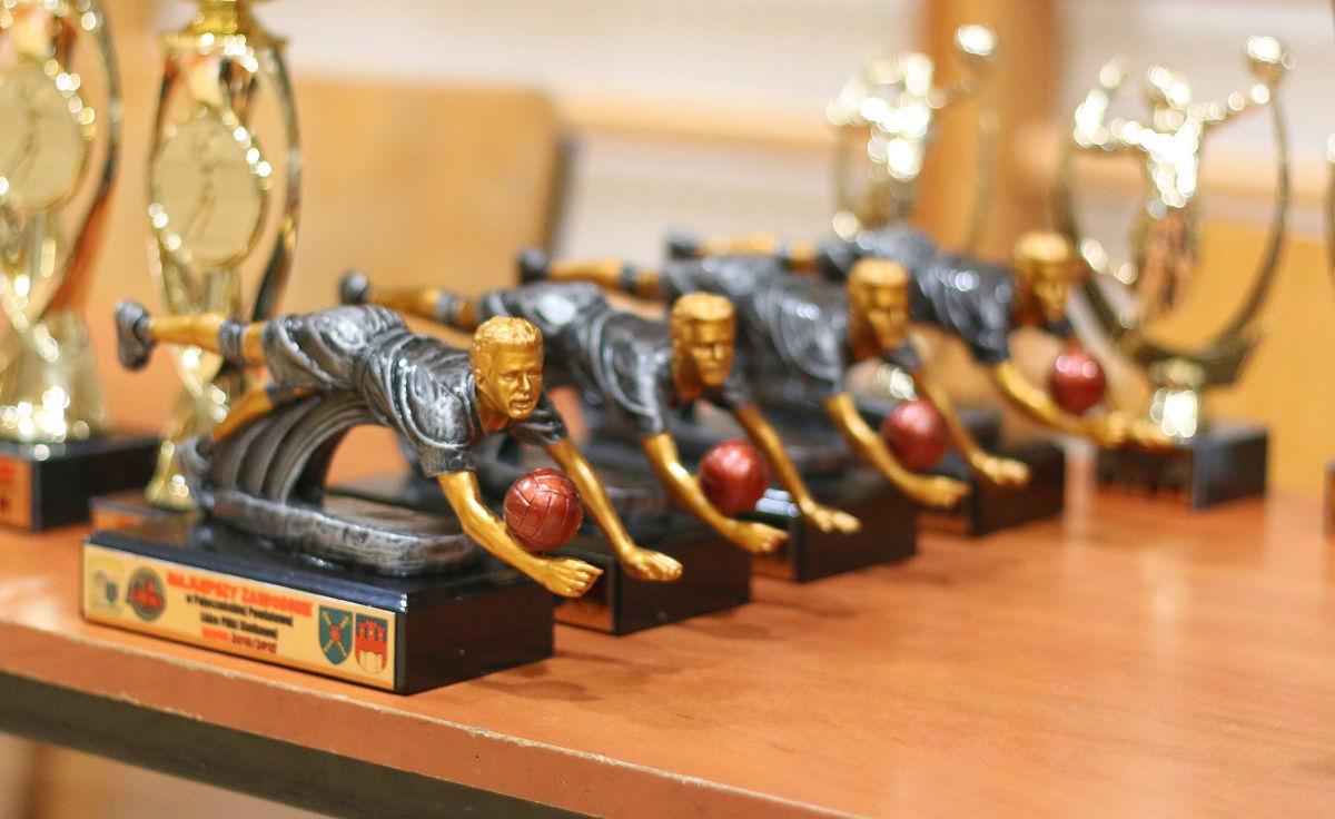 Pajęczańska Powiatowa Liga Piłki Siatkowej 2015/16