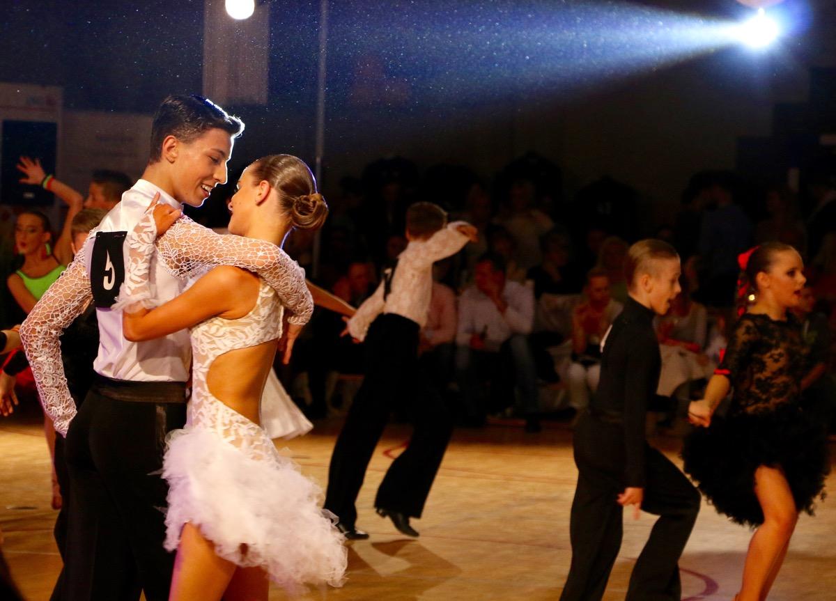 X Jubileuszowy Turniej Tańca [WIDEO]