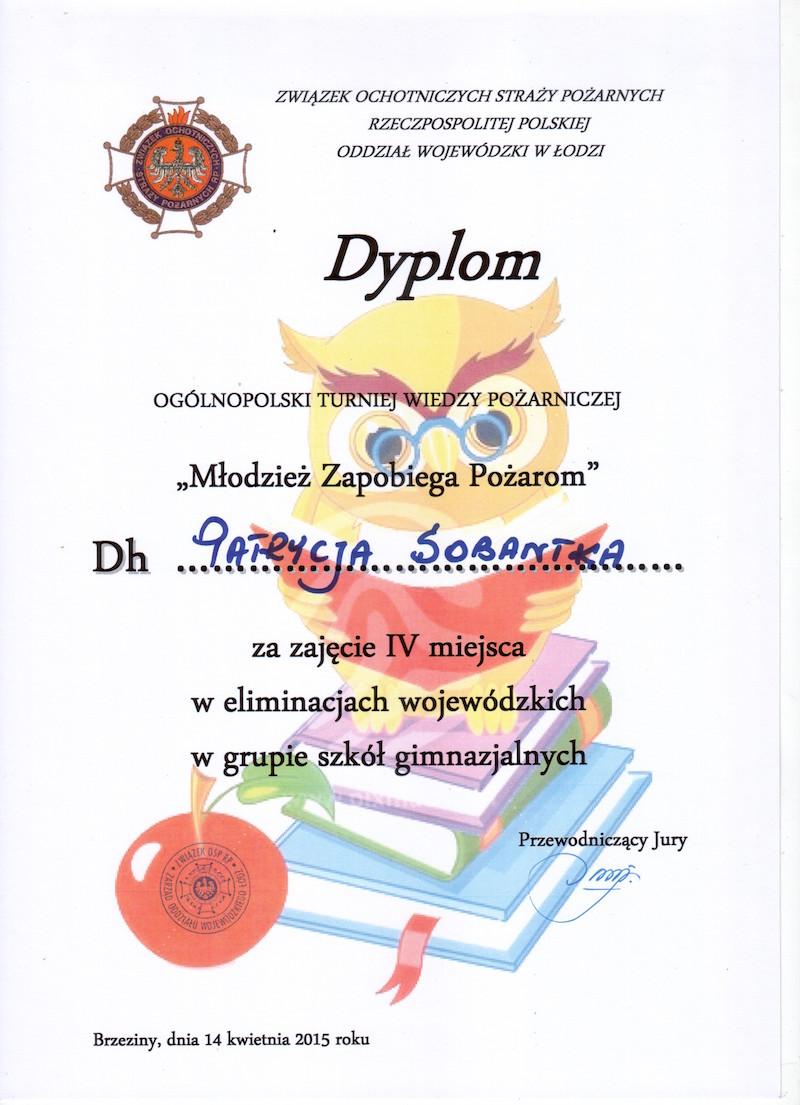 patrycja-dyplom