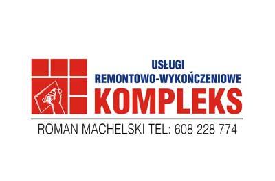 KOMPLEKS Roman Machelski