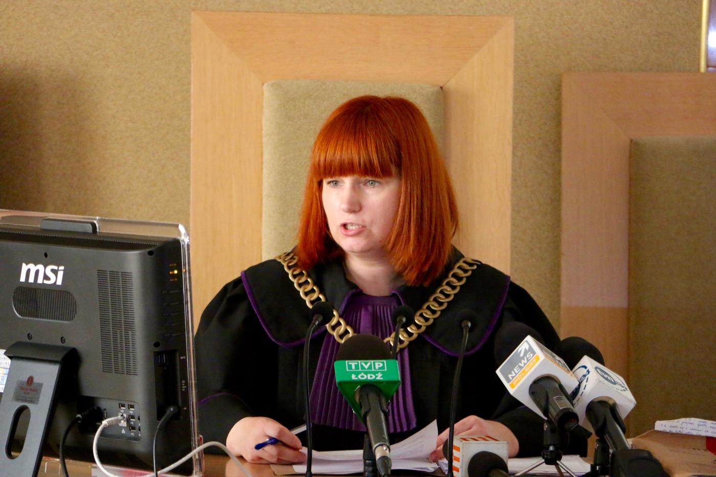 Wyroki w zawieszeniu w sprawie utonięcia czwórki dzieci w Warcie