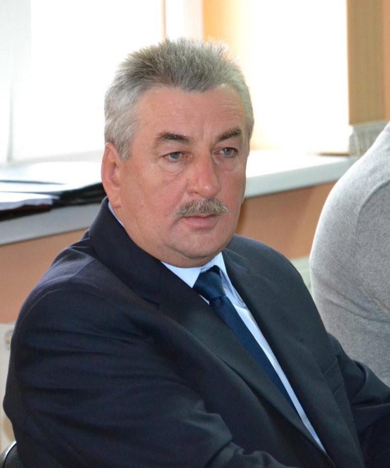 Walerian Bęben nowym radnym Rady Powiatu Pajęczańskiego