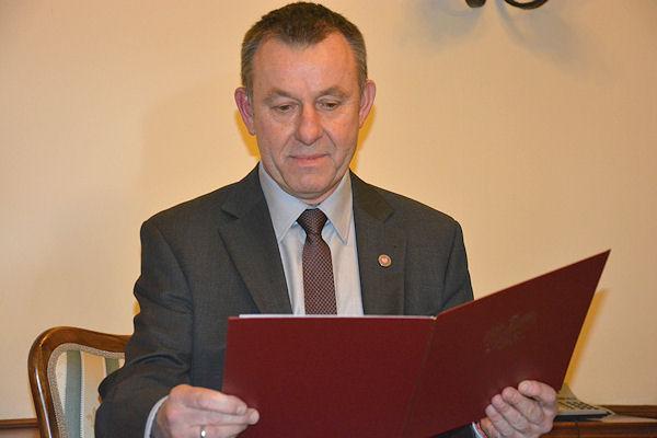 Wicewojewoda Karol Młynarczyk zakażony koronawirusem