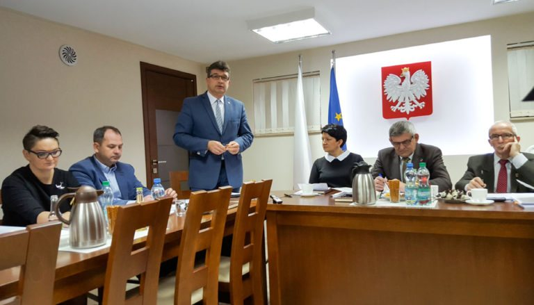 Pajęczańscy Radni przyjęli budżet na rok 2016 [WIDEO]