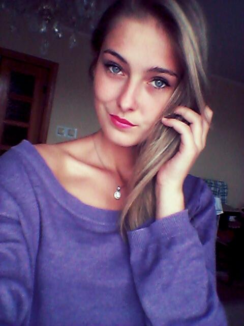Klaudia – 19 lat