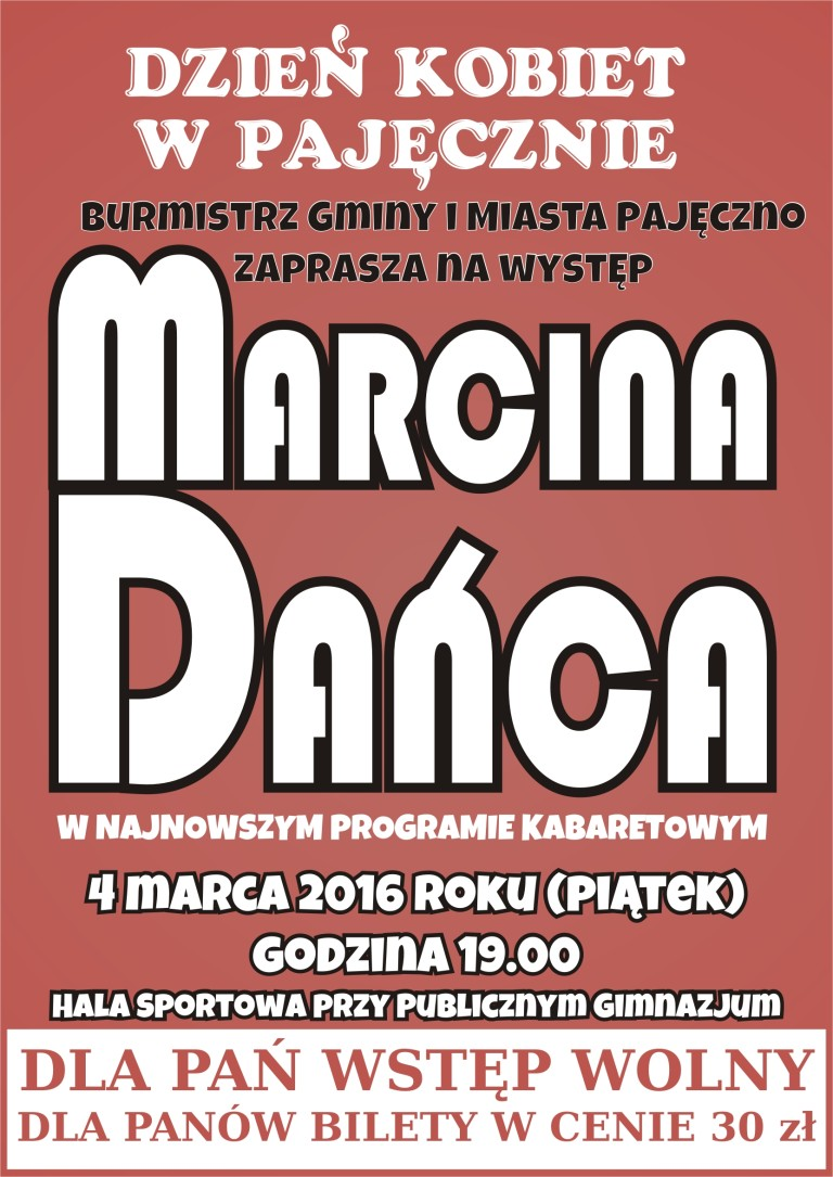 Plakat-Daniec-Pajecnzo