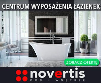 Sprzedawca Novertis – Pajęczno