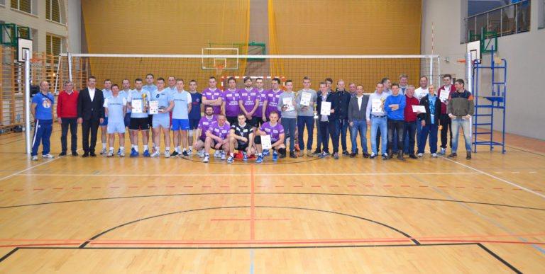 Finał Pajęczańskiej Powiatowej Ligi Piłki Siatkowej [ZDJĘCIA]