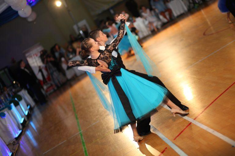 XI Gala Taneczna w Pajęcznie za nami
