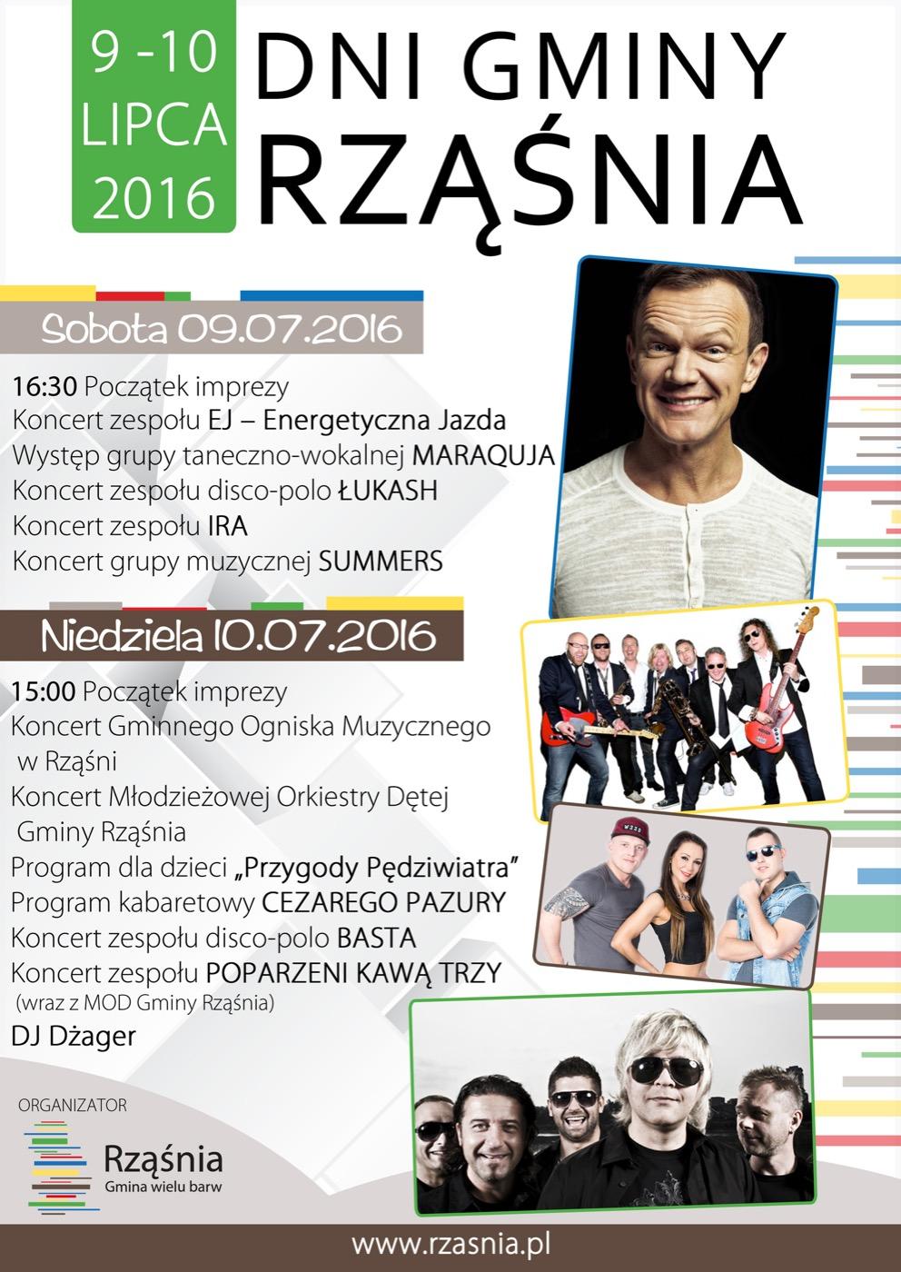 plakat_dni_gminy_rzasnia_2016