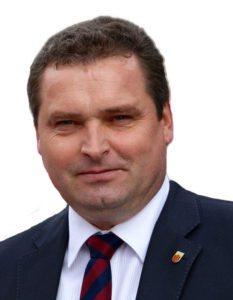 rafał-drab-burmistrz-działoszyn