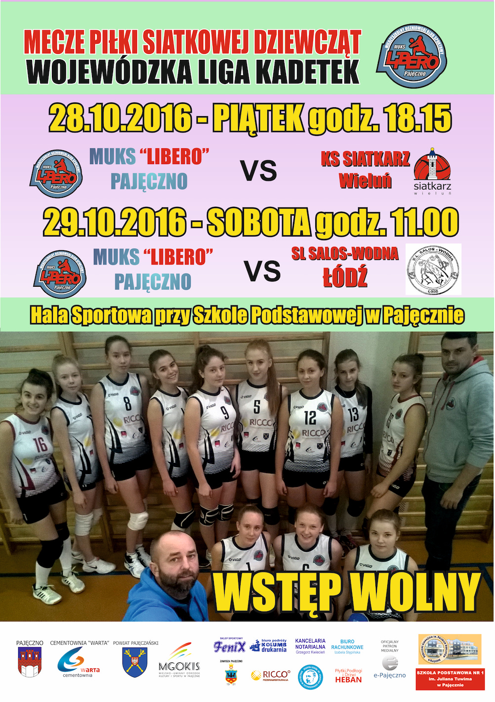 plakat-mecze-libero-siatkarz-i-salos-pazdziernik-2016d