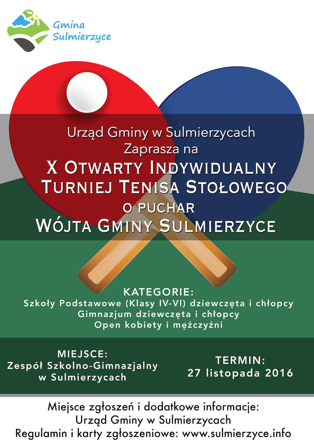 sulmierzyce-turniej-tenisa-stolowego-plakat