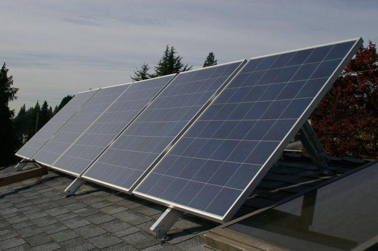 Mądry wybór pompy ciepła, kolektorów słonecznych i modułu fotowoltaicznego