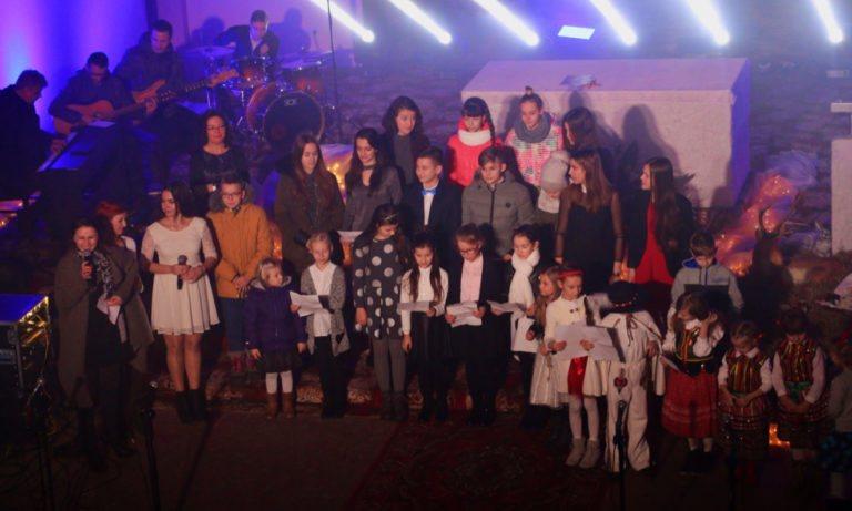 III Ogólnopolski Koncert Kolęd i Pastorałek w Pajęcznie [WIDEO]