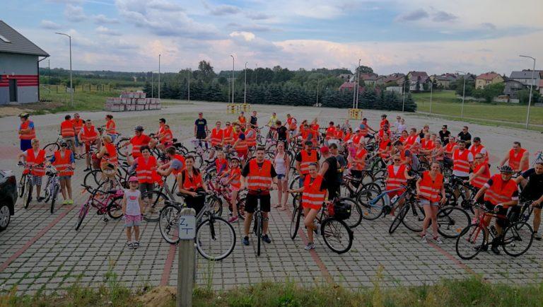Kręcisz kilometry dla Sulmierzyc? Możesz wygrać rower!