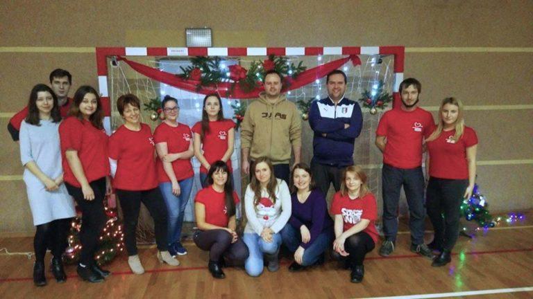 Wolontariusze poszukiwani w Działoszynie i Pajęcznie