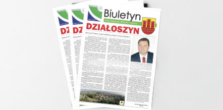 Biuletyn Informacyjny Miasta i Gminy Działoszyn